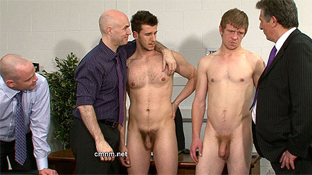 Blue lad gay clips
